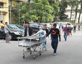 Công bốnguyên nhân 2 bệnh nhân tử vong sau gây mê tại Hà Nội