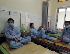 Quyết tâm tăng số giường bệnh đạt chỉ tiêu vào năm 2020