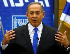 Thủ tướng Israel bị thẩm vấn vì cáo buộc tham nhũng