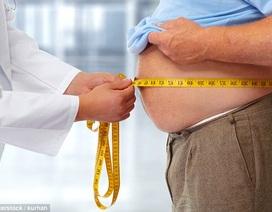 40% ca ung thư là do béo phì