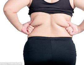30% ca ung thư là do béo phì và đái tháo đường