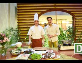 Bếp Ngon: Bí quyết tạo nên sự hòa quyện hoàn hảo cho hương vị mỳ vằn thắn