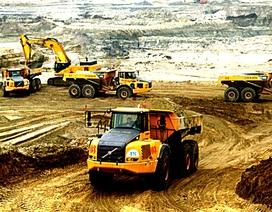 Bất thường đề xuất dừng mỏ sắt Thạch Khê