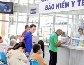 Cán bộ hưu có được chọn nơi đăng ký khám, chữa bệnh?