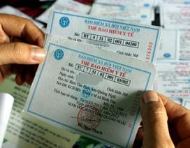 Giảm cấp trùng thẻ BHYT: Bảo hiểm chia sẻ thông tin hộ gia đình tham gia BHYT