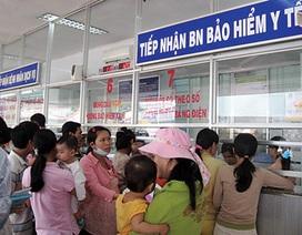 Đăng ký nơi khám chữa bệnh BHYT ở tỉnh khác được không?