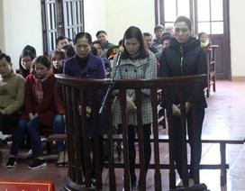 Mẹ con sản phụ tử vong, bác sỹ, hộ sinh nhận 70 tháng tù treo