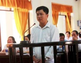 Duyệt sai tiền tỷ, nguyên hiệu trưởng và hiệu trưởng THPT bị kỷ luật Đảng