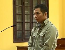 Lĩnh 20 năm tù vì tội mua bán 1,7 kg ma túy
