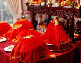 Sự thật nhói lòng sau đám cưới của nữ đại gia và chú rể Việt kiều
