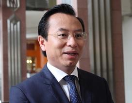 """Bí thư Đà Nẵng Nguyễn Xuân Anh: """"Chúng tôi chưa bằng lòng với chỉ số PCI"""""""