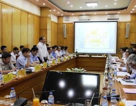 Tập trung nguồn lực xây dựng tuyến đường Cam Lộ - La Sơn