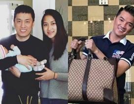"""Đàm Vĩnh Hưng rao bán túi, Trấn Thành tung ảnh hồi """"bé lên 3"""""""