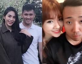 Thủy Tiên mong ước tuổi già giản dị bên Công Vinh, Trấn Thành thương vợ vì scandal