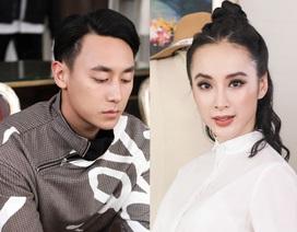 """Rocker Nguyễn lên tiếng trước tin đồn """"bằng mặt mà không bằng lòng"""" với Angela Phương Trinh"""