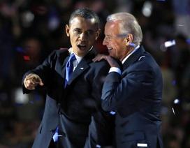 Những khoảnh khắc đáng nhớ của Phó Tổng thống Mỹ Biden
