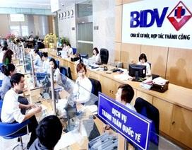 NHNN: Chấp thuận chuyển đổi hình thức pháp lý Công ty Cho thuê tài chính TNHH MTV  BIDV