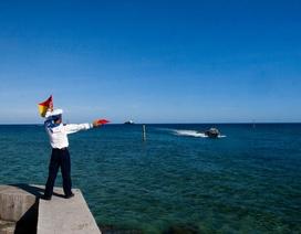Tài liệu tối mật về tranh chấp biên giới, biển đảo cũng bị lộ