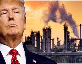Mỹ rút khỏi thỏa thuận khí hậu Paris: Các ông lớn công nghệ đồng loạt bày tỏ sự thất vọng