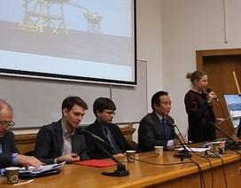 Hội thảo về an ninh Biển Đông tại Ba Lan