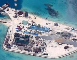 Các nước lo ngại về quân sự hoá Biển Đông