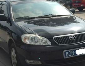 """Thủ tướng """"lệnh"""" báo cáo việc cấp biển số xe ô tô 80A, 80B cho doanh nghiệp"""