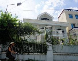 """Bộ Tư pháp đang làm rõ lùm xùm đấu giá nhà đất của """"Bầu"""" Kiên"""