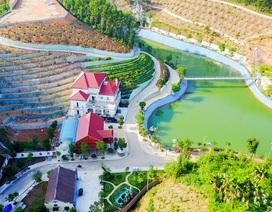 Giám đốc Sở TN-MT Yên Bái nói vay 20 tỷ đồng, tích cóp từ thời trẻ xây dinh thự