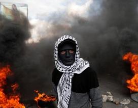 """""""Chảo lửa"""" Trung Đông bùng phát bạo lực, 4 người Palestine thiệt mạng"""