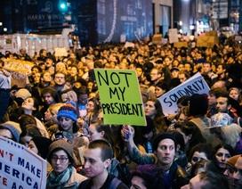 Mỹ chuẩn bị cho lễ nhậm chức của ông Trump giữa lo ngại bùng nổ biểu tình