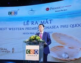 """Đón đặc khu, Phú Quốc """"dậy sóng"""" đầu tư căn hộ nghỉ dưỡng"""