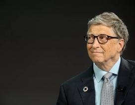 Bill Gates đã cho đi hơn 40 tỉ USD như thế nào?