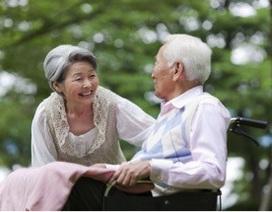 Người Việt học được gì từ chuyện người Nhật chăm sóc cha mẹ già