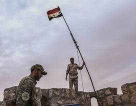 Quân đội Syria quét sạch IS ra khỏi 3 thành phố lớn ở Aleppo
