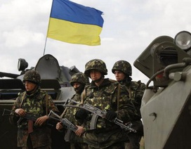 Ukraine: Lệnh ngừng bắn mới lại bị vi phạm, 2 binh sỹ thiệt mạng