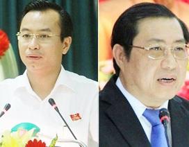 UB Kiểm tra Trung ương vào Đà Nẵng công bố vi phạm của Bí thư, Chủ tịch TP