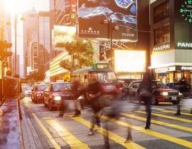 Hồng Kông có còn là thiên đường mua sắm?