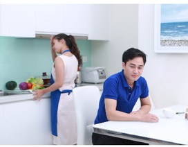Mong đợi vô lý của đàn ông đối với vợ trong việc bếp núc