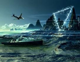 Tam giác quỷ Bermuda- những bí ẩn gây kinh hoàng thế giới (I)