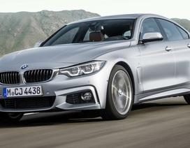 BMW 4-Series GT sẽ cạnh tranh với Tesla Model 3
