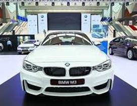 """Hải quan""""vớ bở"""" vì có 500 tỷ đồng tiền thuế thông quan 300 xe BMW"""