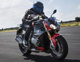 BMW Motorrad S 1000 R 2017 - Một mẫu xe thiếu cá tính