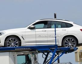 BMW X4 dần thoát bóng khỏi X6