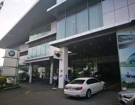 Thủ tướng làm việc với doanh nghiệp Đức: Xử nghiêm vụ dùng giấy tờ giả nhập xe BMW