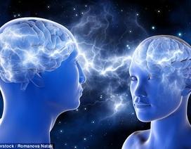 Phụ nữ có bộ não nhỏ hơn đàn ông, nhưng hoạt động hiệu quả hơn?