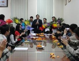 Bộ TN-MT lên tiếng việc một cán bộ nhận 3 quyết định bổ nhiệm trong 14 tháng