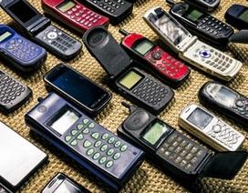 Những kỷ lục Guinness thế giới kỳ lạ nhất liên quan đến điện thoại di động