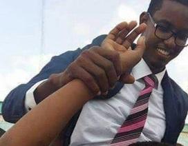 Bộ trưởng trẻ nhất Somalia bị bắn chết vì bị nhầm là phiến quân