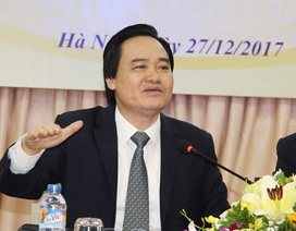 Bộ trưởng Giáo dục: Giao chỉ tiêu đào tạo sư phạm theo cơ chế đặt hàng