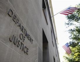 Cựu nhân viên ngoại giao Mỹ bị bắt vì làm gián điệp cho Trung Quốc